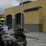 2nd fire station - santa clarita