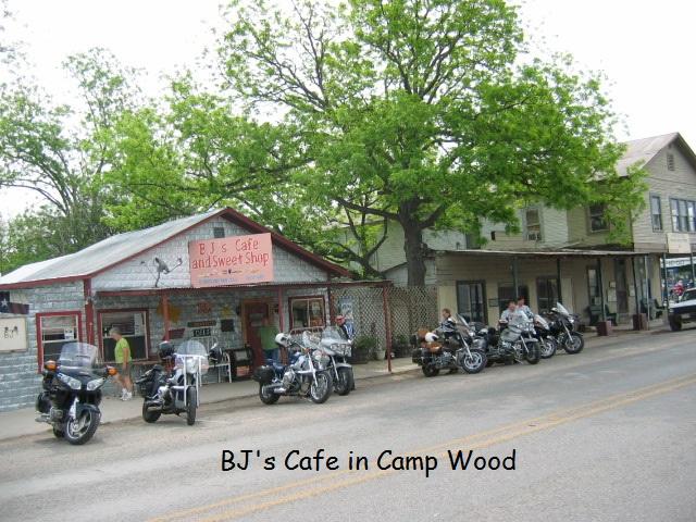 BJs Cafe